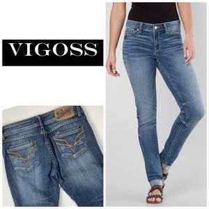 Vigoss Studio The Dublin Skinny Jeans 👖